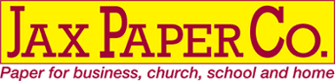 Jax Paper Co.